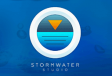 Stormwater modeling software