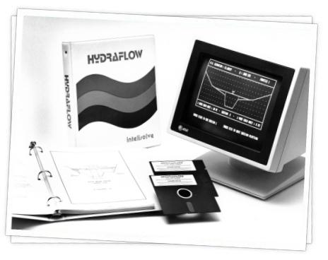 Hydraflow by Intelisolve