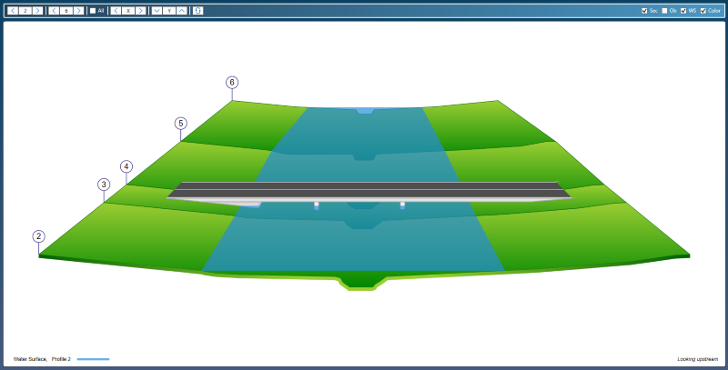 storm water modeling software